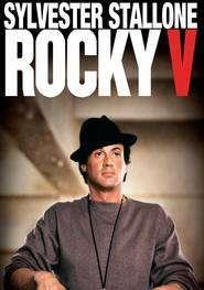 Rocky V (1990) - filme online