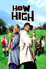 "How High - ""Fumuri"" la Harvard (2001)"