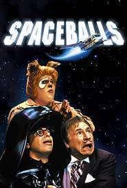 Spaceballs (1987) - filme online
