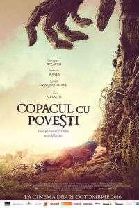 A Monster Calls - Copacul cu poveşti (2016) - filme online