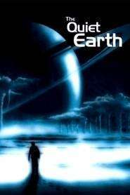 The Quiet Earth (1985) - Filme online