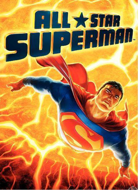 All Star Superman (2011) - Desene online gratis