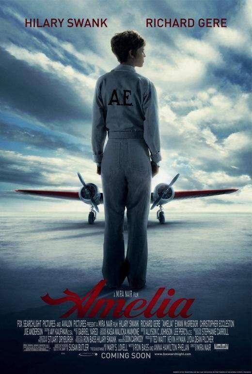 Amelia (2009) - film online gratis subtitrat limba romana