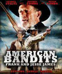 American Bandits: Frank and Jesse James  (2010) - filme online