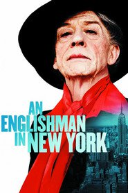 An Englishman in New York (2009) – filme online
