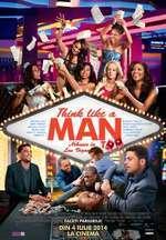 Think Like a Man Too - Nebunie în Las Vegas (2014) - filme online