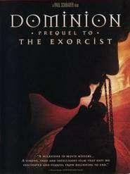 Dominion: Prequel to The Exorcist - Împărăția: Prolog la Exorcistul (2005)
