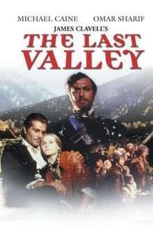 The Last Valley - Valea făgăduinței (1971)