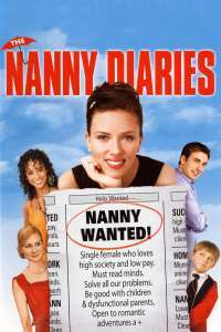 The Nanny Diaries - Jurnalul unei dădace (2007)