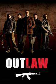 Outlaw (2007) - filme online