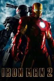 Iron Man 2 - Iron Man - Omul de oțel 2 (2010)
