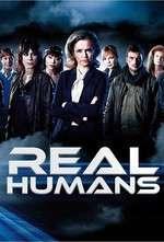 Äkta människor - Oameni adevăraţi (2012) Serial TV - Sezonul 02