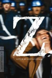 Z (1969) - filme online