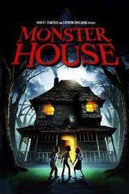 Monster House - Casa e un Monstru! (2006)
