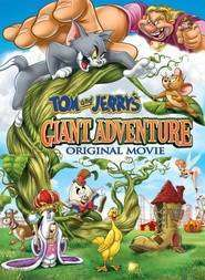 Tom and Jerry's Giant Adventure (2013) - filme online