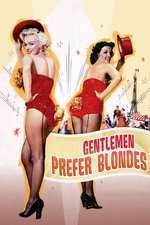 Gentlemen Prefer Blondes – Domnii preferă blondele (1953) – filme online