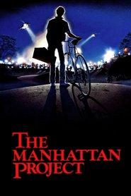 The Manhattan Project ( 1986 ) - Proiectul Manhattan