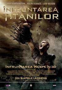 Clash of the Titans - Înfruntarea titanilor (2010)