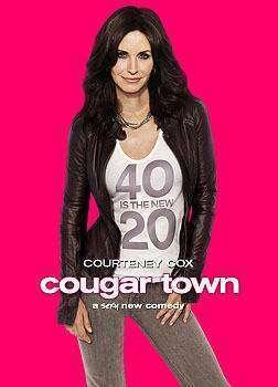 Cougar Town – Serial online – sezonul I – Episoadele 1-10