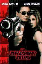 The Replacement Killers – Ucigaşi de schimb (1998)