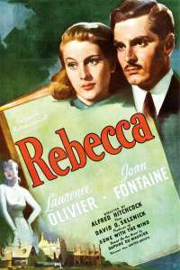 Rebecca (1940) - filme online