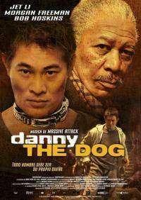 Danny the Dog - Dresat pentru a ucide (2005)