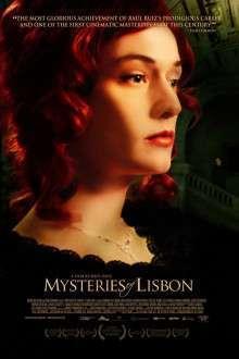 Mistérios de Lisboa – Misterele Lisabonei (2010) – filme online