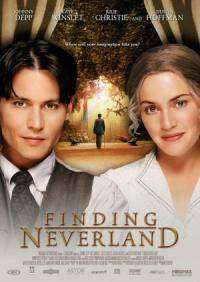 Finding Neverland - În căutarea Tărâmului de Nicăieri (2004) - filme online