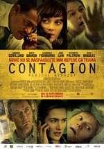 Contagion - Contagion: Pericol nevăzut (2011) - filme online