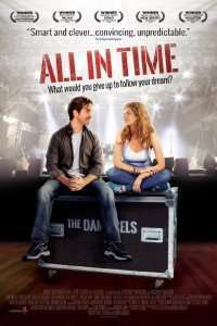 All in Time (2015) - filme online
