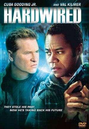 Hardwired – Amnezia (2010) – filme online