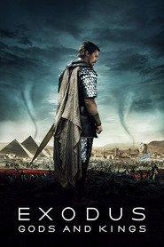 Exodus: Gods and Kings - Exodus: Zei și regi (2014)