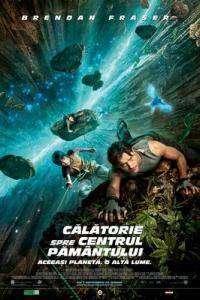 Journey to the Center of the Earth - Călătorie spre centrul Pământului (2008)