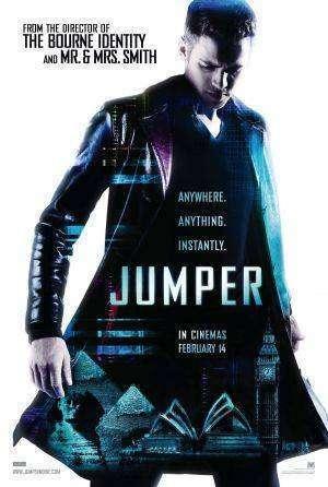 Jumper - Jumper: Oriunde, oricând (2008) - filme online