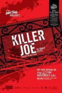 Killer Joe (2011) - filme online