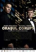 Broken City - Oraşul corupt (2013)