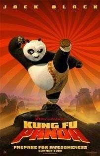Kung Fu Panda (2008) - filme online