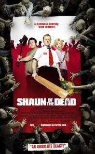 Shaun of the Dead - Lupta cu zombi (2004) - film online