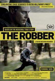 The Robber - Spărgătorul (2010) - filme online