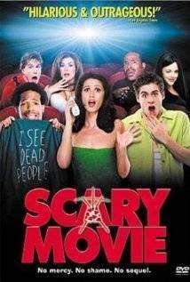 Scary Movie 1 (2000) - film online gratis subtitrat