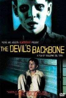 El espinazo del diablo - Spectrul răzbunării (2001) - filme online