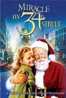 Miracle on 34th Street (1947) - filme online  de craciun