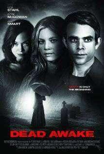 Dead Awake (2010) - filme online