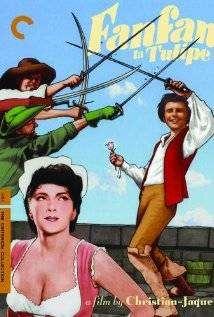 Fanfan la Tulipe (1952) - filme online
