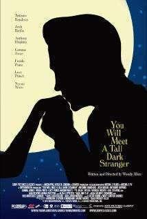 You Will Meet A Tall Dark Stranger - Vei întâlni străinul din visele tale (2010) - filme online