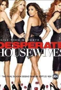Neveste Disperate.Sezonul 5 (2004 - 2011)