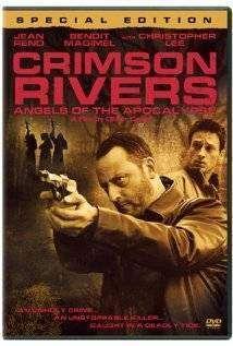 Les rivières pourpres 2 – Les anges de l'apocalypse – Râuri de Purpură 2: Îngerii Apocalipsei (2004) – filme online