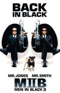 Men in Black II (2002) - Bărbații în negru II