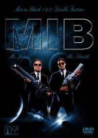 Men in Black ( 1997 ) -  Barbaţii în negru