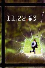 11.22.63 (2016) - Miniserie TV